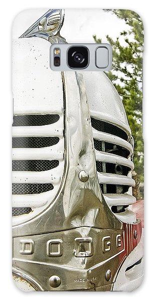1939 Dodge Truck Grill Galaxy Case