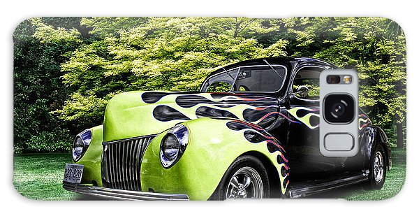 1939 Ford Coupe Galaxy Case