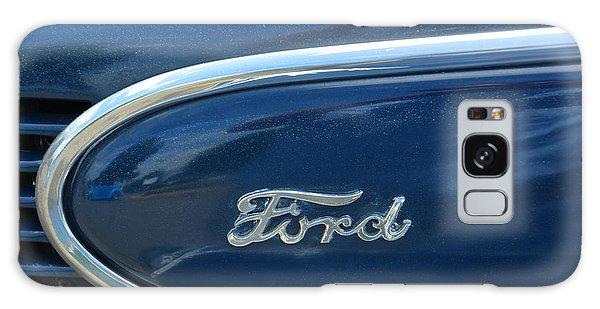 1939 Ford Emblem Galaxy Case