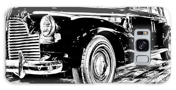 1940 Buick Century Galaxy Case