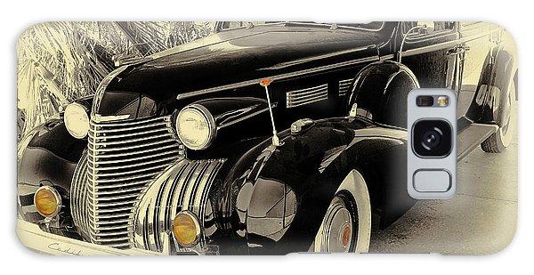1940 Cadillac Limo Galaxy Case