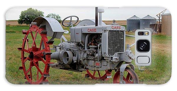 1940 Case Tractor Galaxy Case