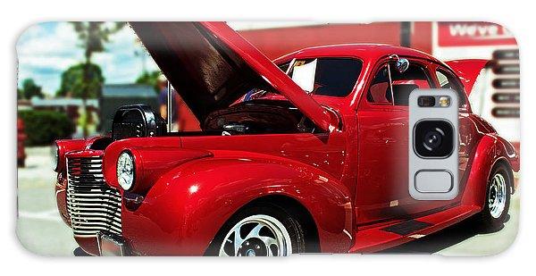 1940 Chevy Galaxy Case