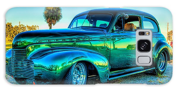 1940 Chevy Sedan Galaxy Case by Brian Wright