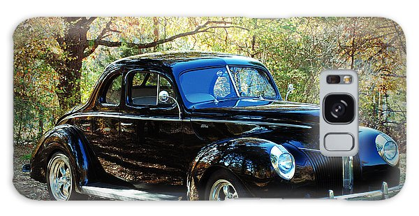 1940 Ford Coupe  Galaxy Case