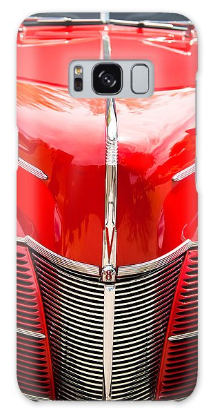 1940 Ford Deluxe Coupe Grille Galaxy Case