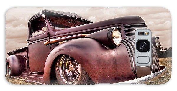 1941 Rusty Chevrolet Galaxy Case by Gill Billington