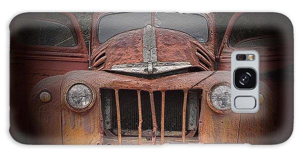 1945 Ford Galaxy Case