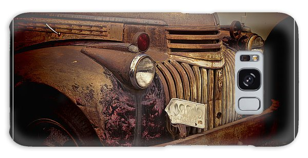 1946 Chevy Truck Galaxy Case