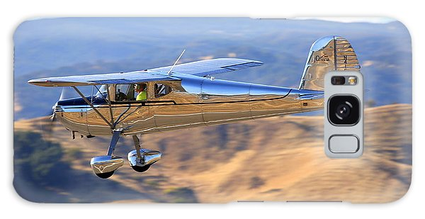 1947 Cessna 140 Fly-by N4151n Galaxy Case