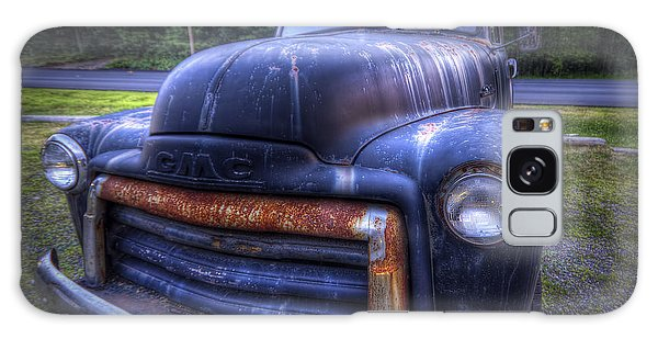 1947 Gmc Galaxy Case