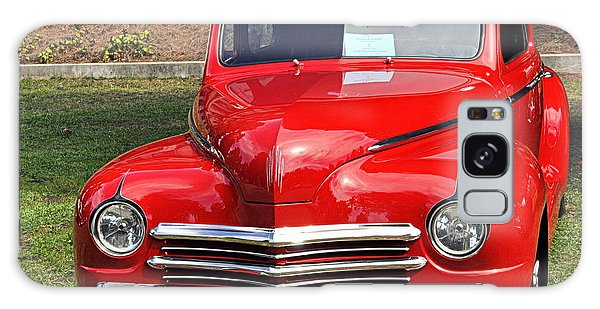 1948 Plymouth Coupe Galaxy Case