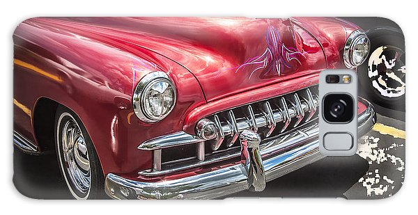 Dual Exhaust Galaxy Case - 1949 Chevrolet by Rich Franco