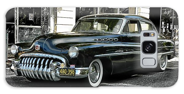 1950 Buick Galaxy Case