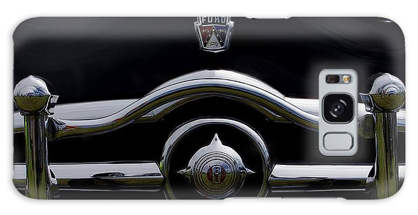 1950 Ford Automobile Galaxy Case by James C Thomas
