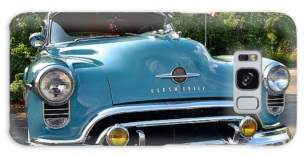 1950 Oldsmobile Galaxy Case