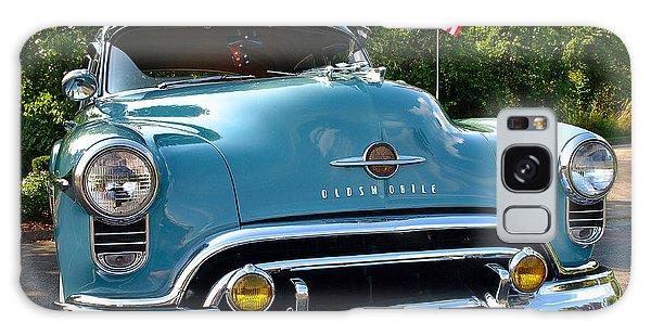 1950 Oldsmobile Galaxy Case