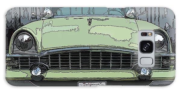 1950's Packard Galaxy Case