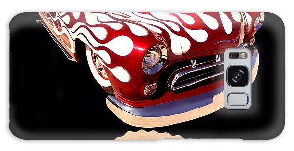 1951 Mercury Sedan Galaxy Case by Jim Carrell