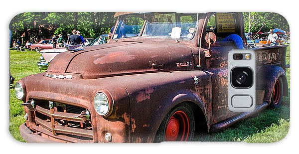 1952 Dodge Pickup Galaxy Case