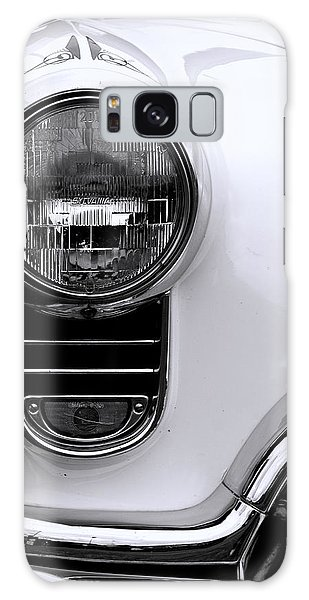 1952 Olds Headlight Galaxy Case