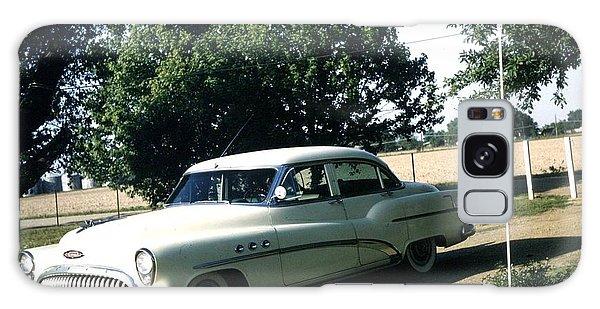 1953 Buick Galaxy Case