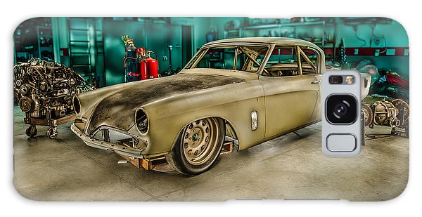 1953 Studebaker Hawk Galaxy Case