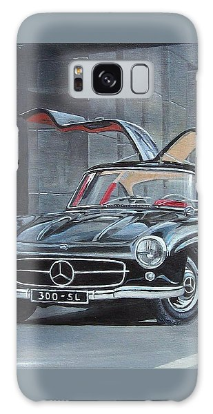 1954 Mercedes Benz 300 Sl Gullwing Galaxy Case