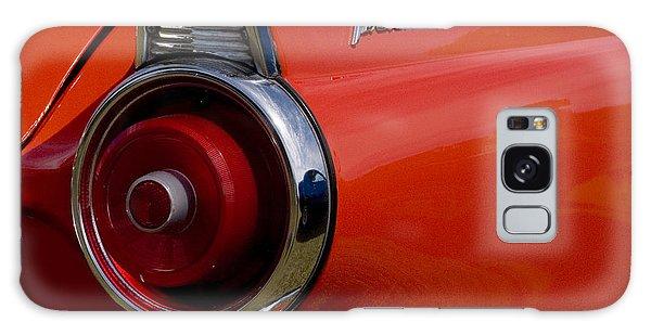 1955 427 Thunderbird Tail Light Galaxy Case