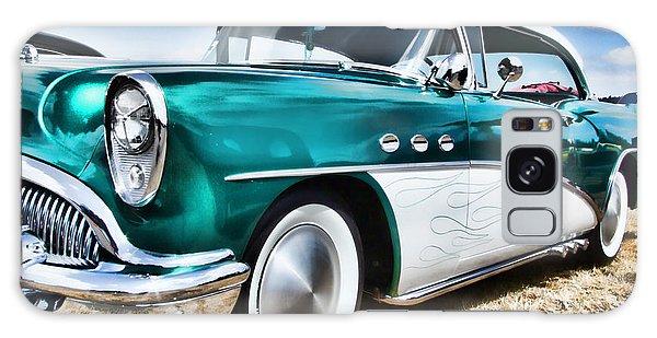 1955 Buick Galaxy Case