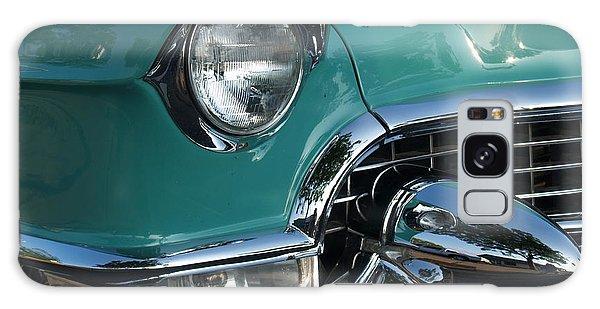 1955 Cadillac Coupe De Ville Closeup Galaxy Case