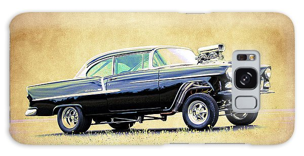 1955 Chevy Gasser Galaxy Case