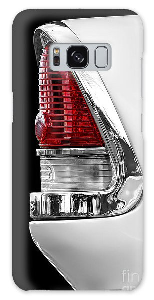 1955 Chevy Rear Light Detail Galaxy Case