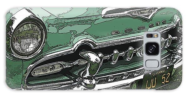 1955 Desoto Grille Galaxy Case