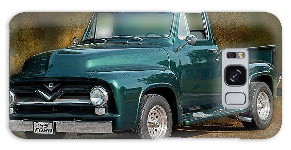 1955 Ford Truck Galaxy Case