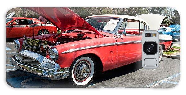 1955 Studebaker Galaxy Case