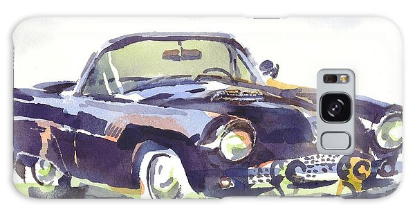 1955 Thunderbird Galaxy Case