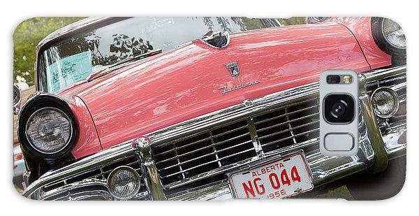 1956 Classic Car Galaxy Case