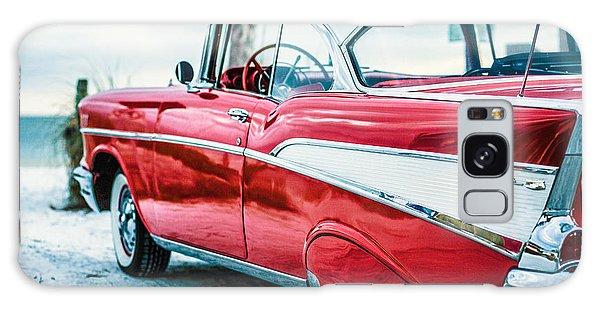 1957 Chevy Bel Air Galaxy Case