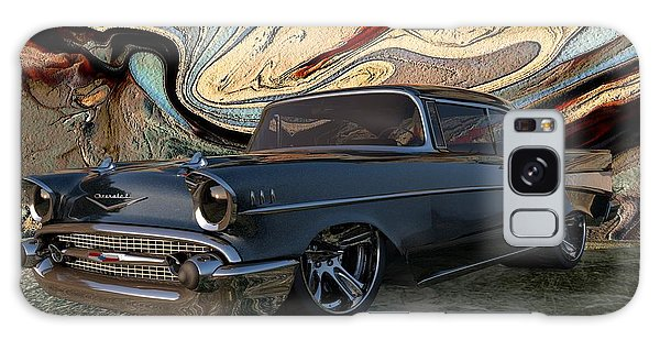 1957 Chevy Bel Air Galaxy Case