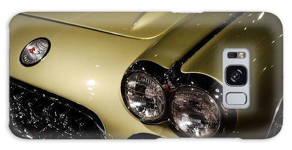 1958 Fancy Free Corvette J58s Galaxy Case