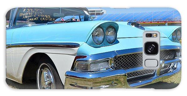 1958 Ford Galaxy Case