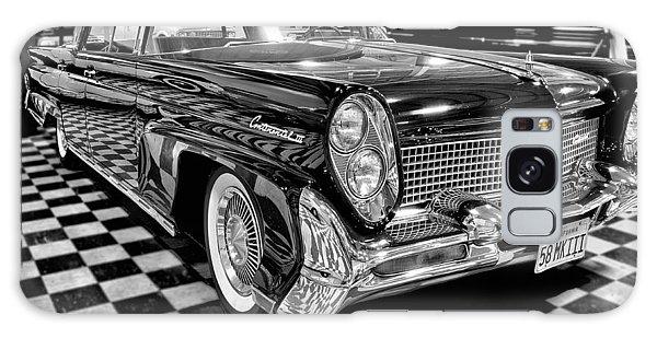 1958 Lincoln Continental Mk IIi Galaxy Case
