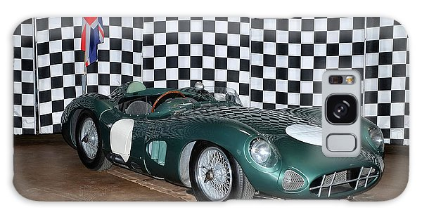 1959 Aston Martin Dbr1 Galaxy Case