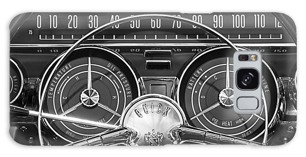 1959 Buick Lasabre Steering Wheel Galaxy Case