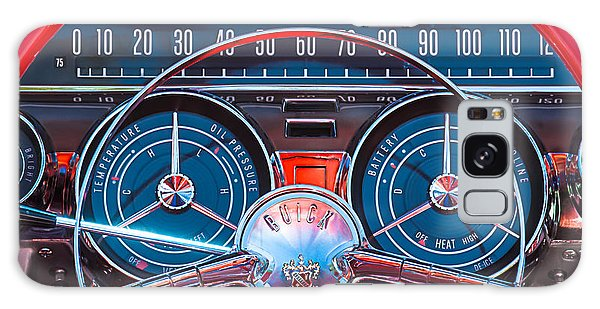 1959 Buick Lesabre Steering Wheel Galaxy Case