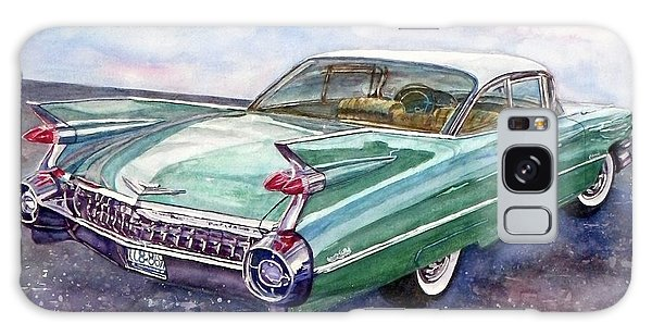 1959 Cadillac Cruising Galaxy Case
