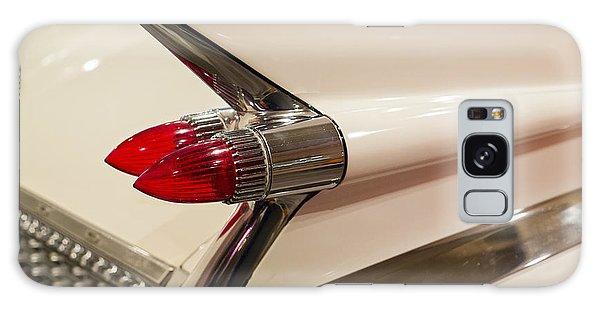 1959 Cadillac Eldorado Galaxy Case by Jim West