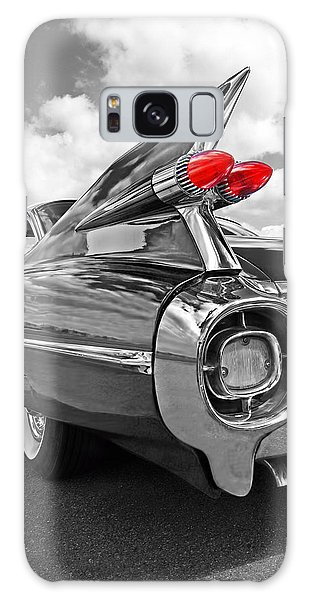1959 Cadillac Tail Fins Galaxy Case by Gill Billington