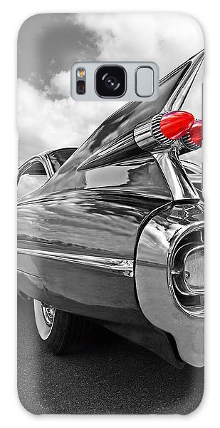 1950s Galaxy Case - 1959 Cadillac Tail Fins by Gill Billington
